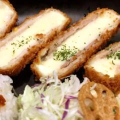 ♥강남역 점심 무공돈까스에서 배터지게 먹고왔어요:)♥