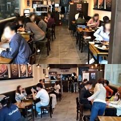 무공돈까스, 인천대입구역점 · 안산고잔점 신규오픈